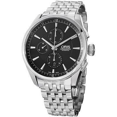 ORIS Artix Automatic Chronograph Gents Watch 674 7644 4054 MB