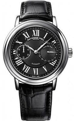 RAYMOND WEIL Maestro AUTOMATIC Small Seconds Gents Watch 2846-STC-00209