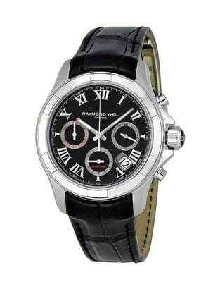 RAYMOND WEIL Parsifal AUTOMATIC Chronograph Gents Watch 7260-STC-00208