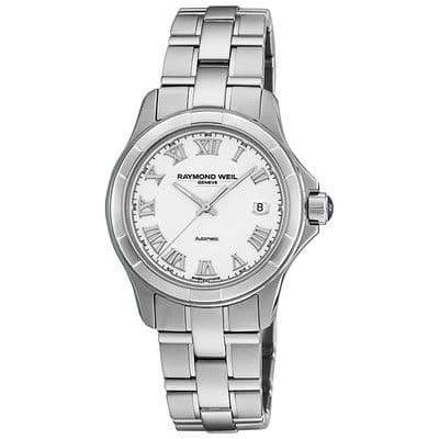 RAYMOND WEIL Parsifal AUTOMATIC Gents Watch 2970-ST-00308