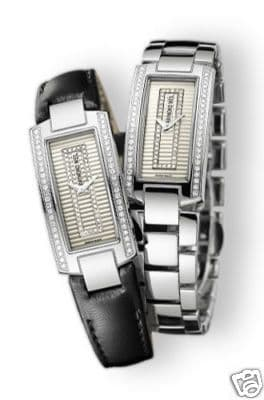 RAYMOND WEIL Shine 92 Diamond Ladies Watch 1500-ST1-42381