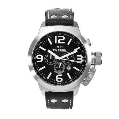 TW STEEL Canteen Chronograph Gents Watch TW4