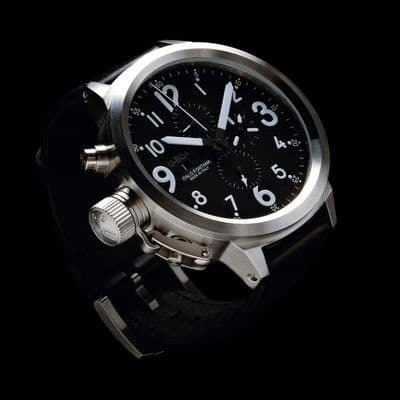 U-Boat Flightdeck 50 AUTOMATIC Chronograph Gents Watch 6117