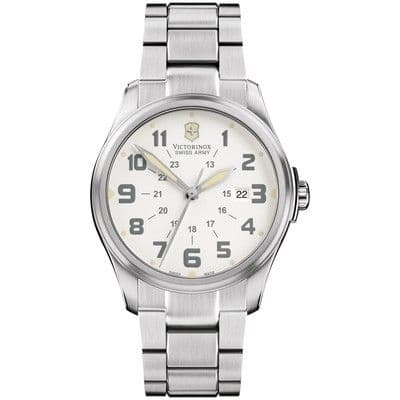 VICTORINOX Swiss Army Infantry Vintage Gents Watch 241293