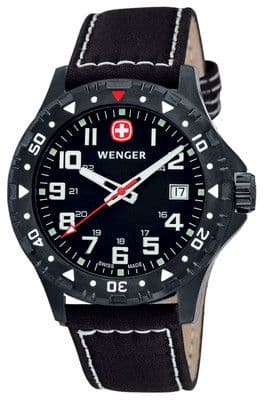 WENGER Off Road Gents Watch 79304W
