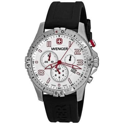 WENGER Squadron Chronograph Gents Watch 77050