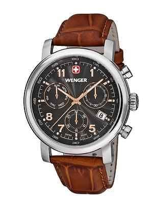 WENGER Urban Classic Chrono Gents Watch 01.1043.103