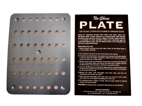 Magic Jewellery Cleaning Plate