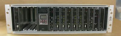 Aurora Communications Systems Chassis & 13 x Modulators A320, A181, A330, A510