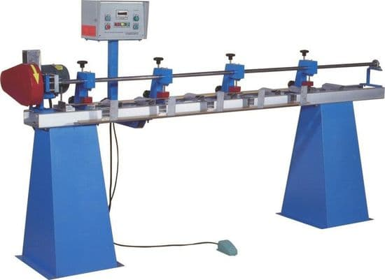 Blind Making Machinery