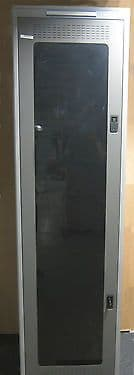 BT / Lucent / EMC - Telephone, Phone System Cabinet With Cards And Power Supply