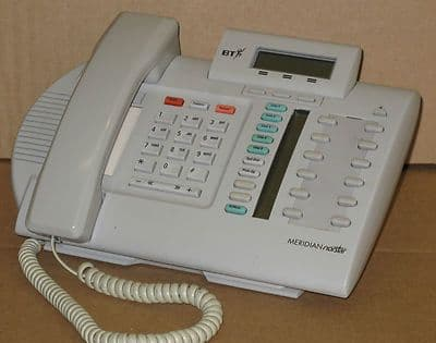 BT Nortel M7310n Business Telephone Phone For BCM And Norstar Phone Sytems