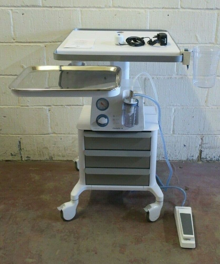 Merz Ulthera Cellfina Cellulite Reduction Treatment Cosmetic Surgical Machine