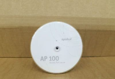 Motorola Symbol AP 100 Access Point 802.11b CCRF-5020-10-WW