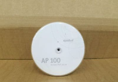 Motorola Symbol AP100 Access Point External Antenna Connecters CCRF-5020-00-WW