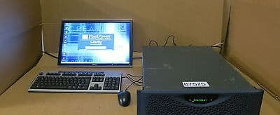 Pixel Power H105 Clarity Broadcasting Editing Processor Graphics System  Video