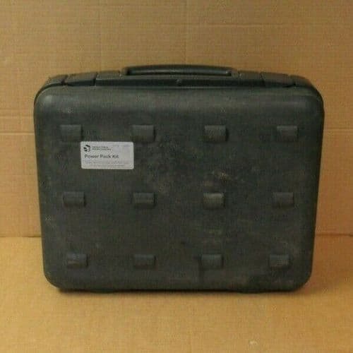 Spectra Precision / Trimble Power Pack Kit Empty Protective Hard Carry Case
