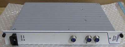 Teleste DVO421 Return Amplifier Optical Module, TV Receiving Equipment