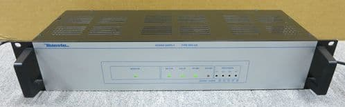 Teleste Power Supply Type SPS230, TV Receiving Equipment PL0007049