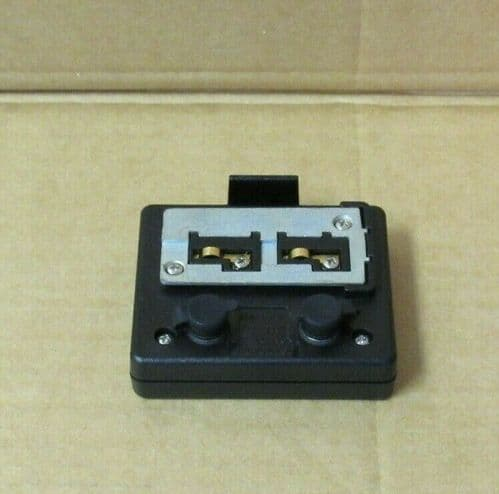 Trimble 571204256 Battery Adapter For 12V Batteries Total Station Accessory