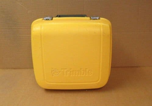 Trimble 58392001 Empty Traverse Kit Empty Protective Kit Case For Total Station
