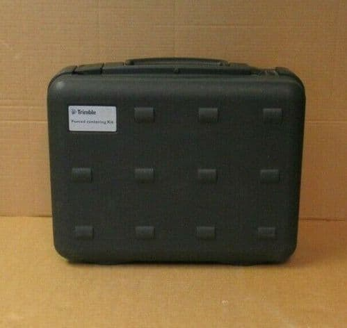 Trimble Forced Centering Kit - Survey Equipment Hard Carry Protective Case Only