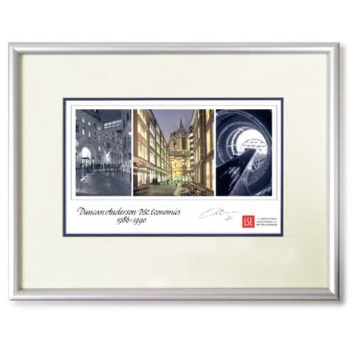 LSE Limited Edition Print (1st Edition)