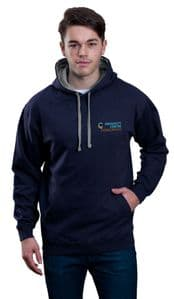 UC Farnborough-Pullover Hoody