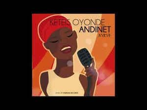 """Keteis Oyonde  Natural High 12"""" Soul Of Anbessa"""