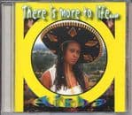 Aisha - There Is More To Life CD ARIWA NEW