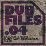 "Aldubb - Dub Files 04 12"" One Drop"