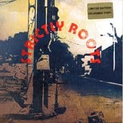"""Alien Dread - Mexican Way / Real Dub 7"""" ACL2000 Side B is Real Rock Dub"""