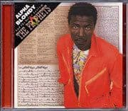 Alpha Blondy - The Prophets CD NEW Roots Reggae 1989