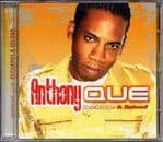 Anthony Que - Recharge & Reload CD Jet Star 2006