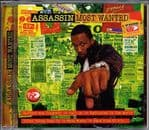 Assassin - Most Wanted CD NEW SEALED VP 2011 Idiot Thing Ruffest & Tuffest