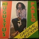 Augustus Pablo - Original Rockers 2xLP Greensleeves