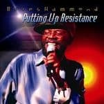 Beres Hammond - Putting Up Resistance CD Classic