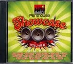 Beres Hammond, Queen Ifrica, Kymani Marley, Richie Spice - Penthouse Showcase Volume 8 CD
