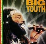 Big Youth - Live At Reggae Sunsplash 1982 CD DANCEHALL