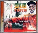 Big Youth - Musicology CD 2007 VIZION SOUNDS NEW SEALED
