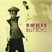 Billy Boyo - The Very Best Of Me LP  L & R Records