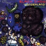 "Black Chow - Wonderland / Pupa Jim - Signs 12"" JAHTARI"