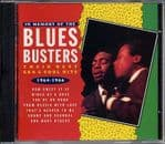 Blues Busters - In Memory Of Their Ska CD Jamaican Gold CLASSIC ESSENTIAL ALBUM