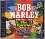 Bob Marley - Rarities Volume 1 CD Jamaican Gold CLASSIC ESSENTIAL ALBUM