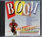 Boom Reggae Hits Volume 1: How Yu Fi Sey Dat CD