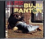 Buju Banton - Friends For Life CD CLASSIC GARGAMEL NEW