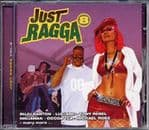 Buju Banton Jigsy King Michael Ro - Just Ragga Vol 8 CD