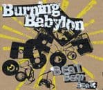Burning Babylon - Beat Beat Beat CD Dub Soundshack 2008