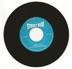Busy Signal & Damian Marley - Kingston Town / Stacy Barthe - Keep It Like It Is 7