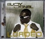 Busy Signal - Loaded CD SEALED VP RECORDS 2008